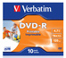 4691 Verbatim DVD-R 4.7Gb 16x Printable